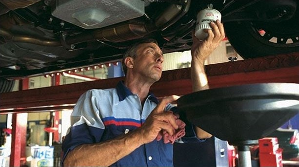 Top Oil Change Advice